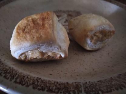 Farmfoods sausage rolls