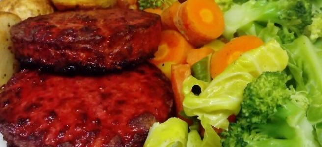 Will veggie burgers now be called veggie discs?