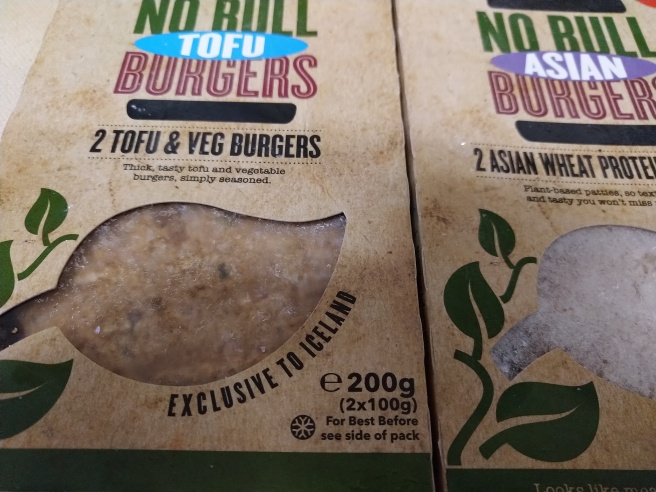 Iceland's No Bull Burgers