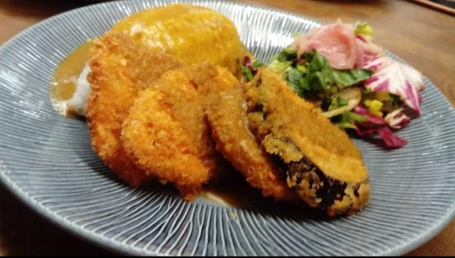 Wagamamas food
